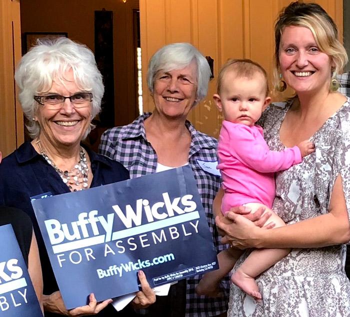 This week's Community Endorser: Carmen Murray