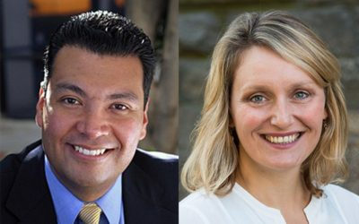 THE DAILY CALIFORNIAN: California Secretary of State Alex Padilla endorses Buffy Wicks for state Assembly District 15
