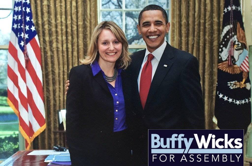 Obama endorses Buffy!